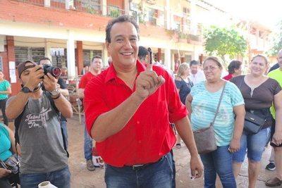 Hugo Javier, a un paso de ser el número uno