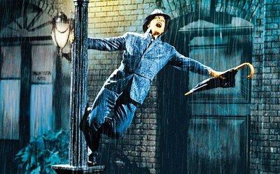 """""""Cantando bajo la lluvia"""" vuelve a la pantalla grande"""