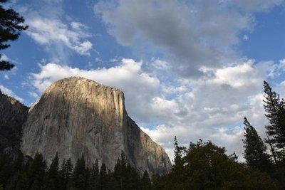 Entrada libre a parques nacionales de EE.UU. en 2018