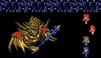 """""""Final Fantasy"""" cumple 30 años"""