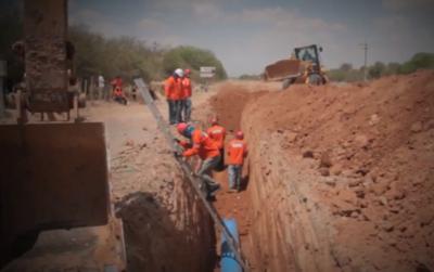 Acueducto en el Chaco: ESSAP y MOPC se harán cargo de su administración y operación
