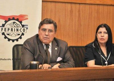 UIP y Feprinco exigen una Justicia libre de la política