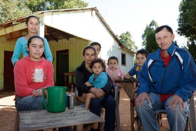 Paraguay avanza en el fortalecimiento de los programas de protección social