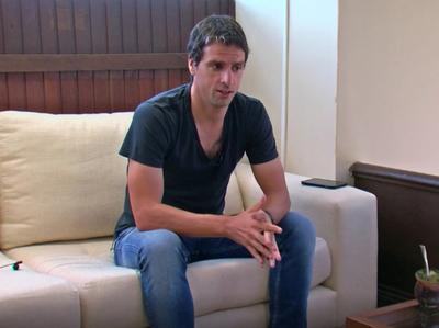 Rodrigo López, máximo goleador del fútbol paraguayo – Parte I