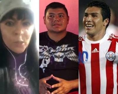 Cuñado de Salvador Cabañas desmiente a periodista mexicana