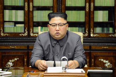 """Pyongyang niega el WannaCry: """"Es una provocación de EE.UU."""""""