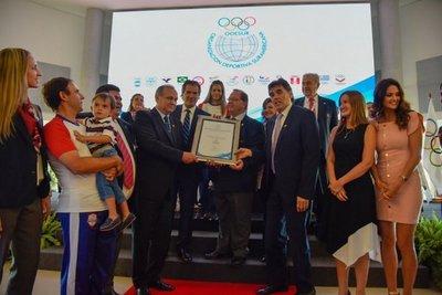 Gran desafío para el deporte paraguayo