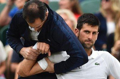 """Novak Djokovic """"impaciente"""" por regresar"""