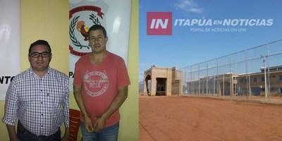INCREÍBLE: REOS SALIERON DE FIESTA Y DE COMPRAS CON CUSTODIOS PENITENCIARIOS