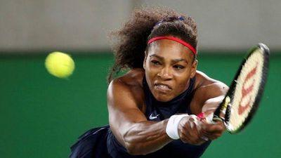 Los tenistas inician el curso en Abu Dabi con regresos de Serena y Djokovic