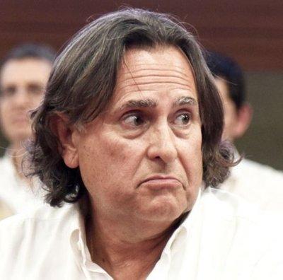 Ortiz y Canillas operaban con fiscales y ministros de la Corte