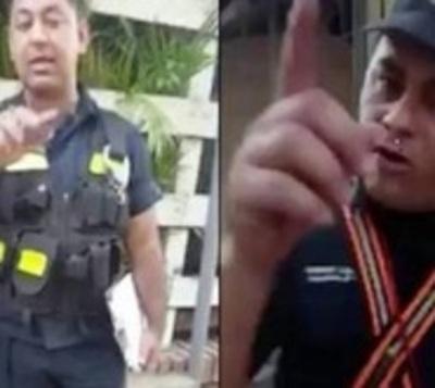Policías que implantaron droga irán a juicio