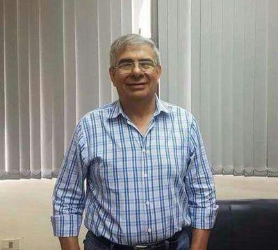 Eligen a nuevo gobernador de Cordillera