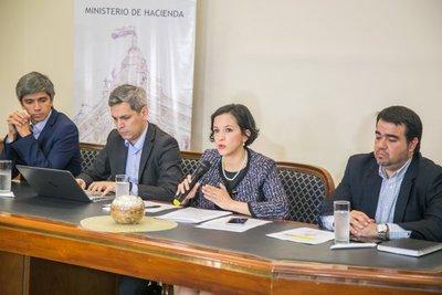 Entre vetos y el fin del caso Gramont Berres terminó el 2017