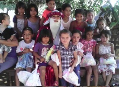 Reyes Magos del Sur cumplen 14 añitos