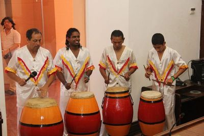 Este sábado es la fiesta tradicional de Kamba Kua