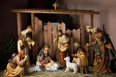 La magia de la inocencia y la ilusión de recibir un regalo de los Reyes Magos