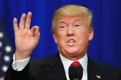 """Donald Trump: """"Soy un genio y uno muy estable"""""""