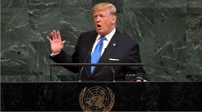 Trump conversaría con representantes de Norcorea