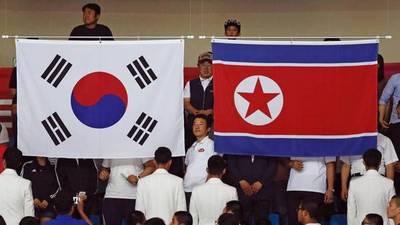 Coreas dan el primer paso hacia el diálogo