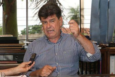 """""""El PLRA es la alternancia o cambio que precisa el Paraguay democrático"""""""