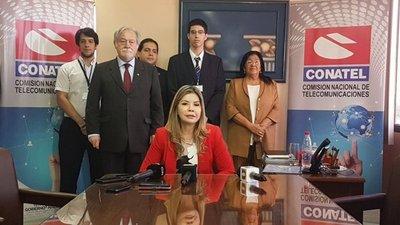 Paraguay, último en distribución de espectro en la región, según asociación