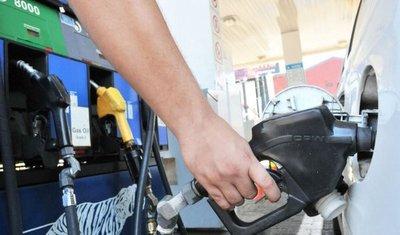 Suba del petróleo torna inminente un reajuste en el precio de  combustibles