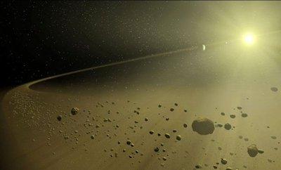 """Científicos concluyen que es """"realmente posible"""" que haya vida extraterrestre"""