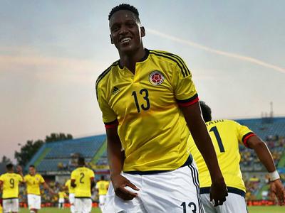 El primer colombiano en fichar por Barcelona