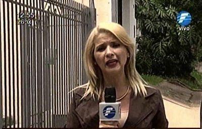Filtran jeja'o de Gaby León a una colega