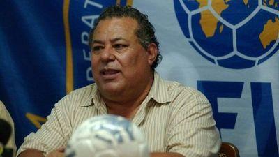 Muere Rocha, vinculado al escándalo FIFA