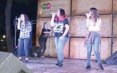 Rohayhuve che barrio lleva música a Trinidad