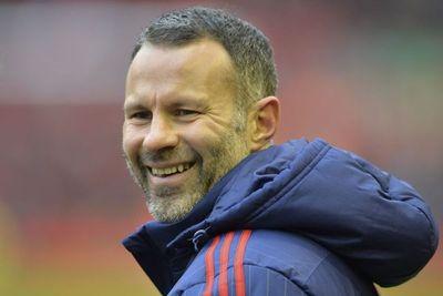 Ryan Giggs dirigirá a la selección de Gales