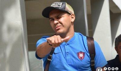 El campeón pisa el acelerador en Minga Guazú