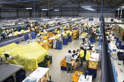 Alto Paraná, sitio preferido para empresas maquiladoras
