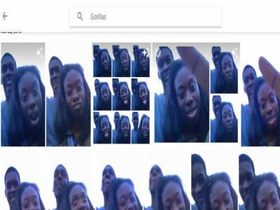 Google arregla su algoritmo 'racista' borrando a los gorilas