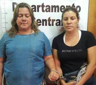 Imputan y piden prisión de mujeres por venta de bebé