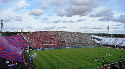El fútbol paraguayo es top ten a nivel mundial