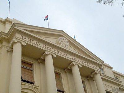 Millonario faltante de BNF en sucursal de Santa Rosa del Aguaray
