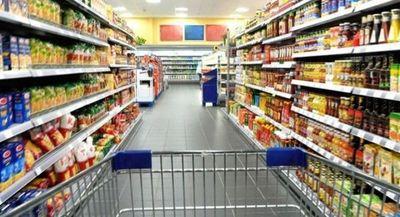 """""""Tapa Cuadril"""". Canasta familiar registra ampliación en lista de productos"""