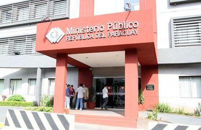 Fiscalía investigará denuncia penal contra la agente Aguilar