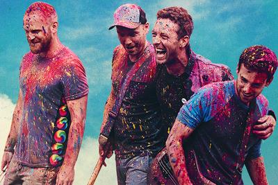 Coldplay donará ganancias de su nueva canción a México