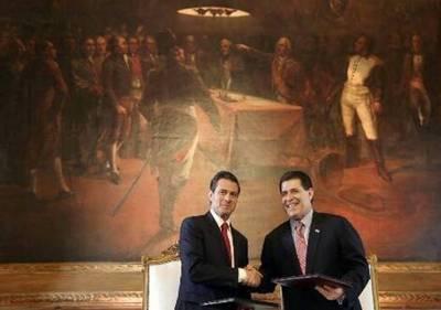 Otros miles de jóvenes paraguayos tendrán acceso a becas e intercambio estudiantil