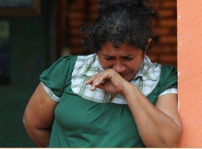 Mamá de Edelio: Gobierno quiere olvidarse de mi hijo