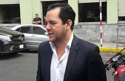 Friedmann vuelve a renunciar a la Gobernación de Guairá