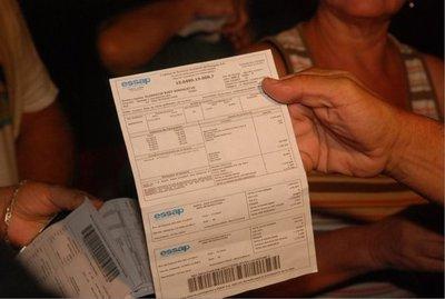 Essap pone a disposición facturas vía online