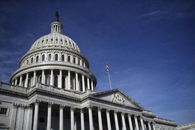 Gobierno de EEUU se paraliza por falta de acuerdo