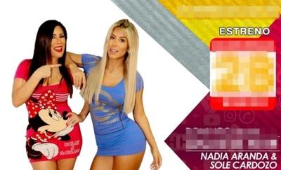 Nadia Aranda Y Sole Cardozo Conducirán Un Programa De Radio