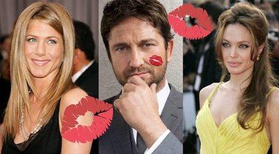 Actor eligió a la mejor besadora