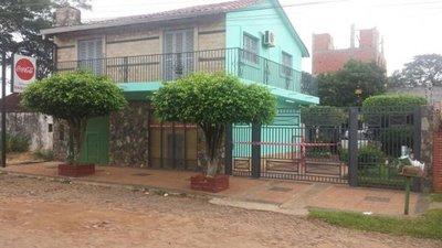 Hombre mata a su ex pareja e hija en San Lorenzo